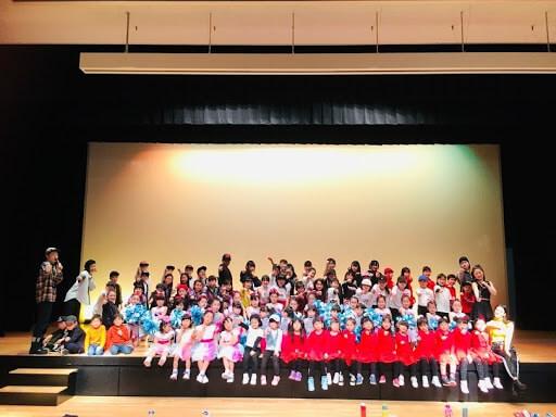 And we!!ダンスコレクション2019
